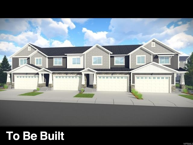 Additional photo for property listing at 15380 S SKYRAIDER Lane 15380 S SKYRAIDER Lane Unit: 191 Bluffdale, 犹他州 84065 美国