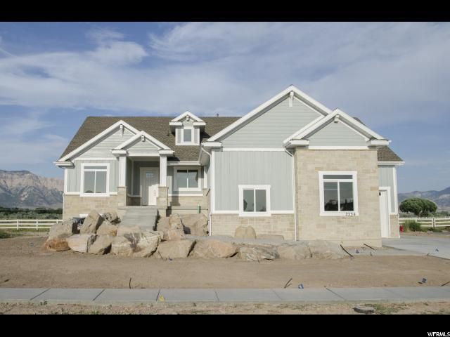 Single Family for Sale at 2236 N 2400 W Farr West, Utah 84404 United States