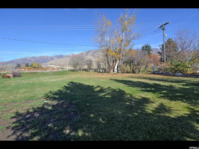 Additional photo for property listing at 2500 N HIGHWAY 162 2500 N HIGHWAY 162 Eden, Юта 84310 Соединенные Штаты