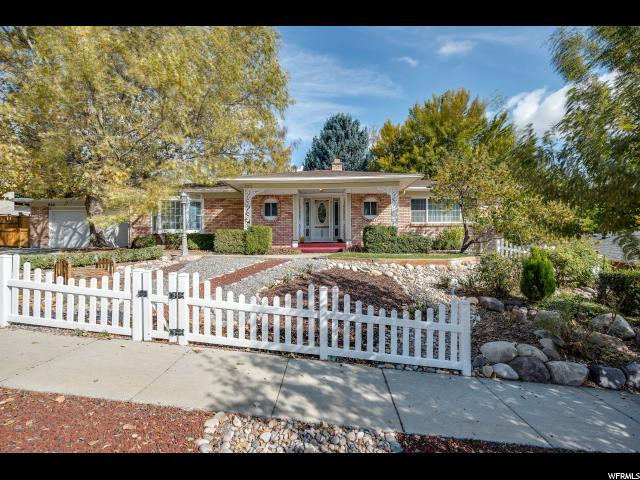 Additional photo for property listing at 930 N LITTLE VALLEY Road  Salt Lake City, Utah 84103 États-Unis