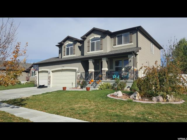 Additional photo for property listing at 4142 S 3375 W  West Haven, Utah 84401 États-Unis