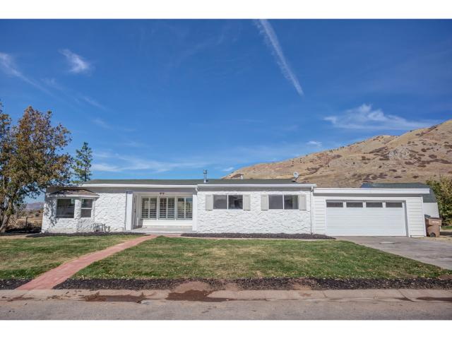 Home for sale at 3145 E Canyon Rim Ln, Salt Lake City, UT 84109. Listed at 479000 with 4 bedrooms, 3 bathrooms and 2,412 total square feet