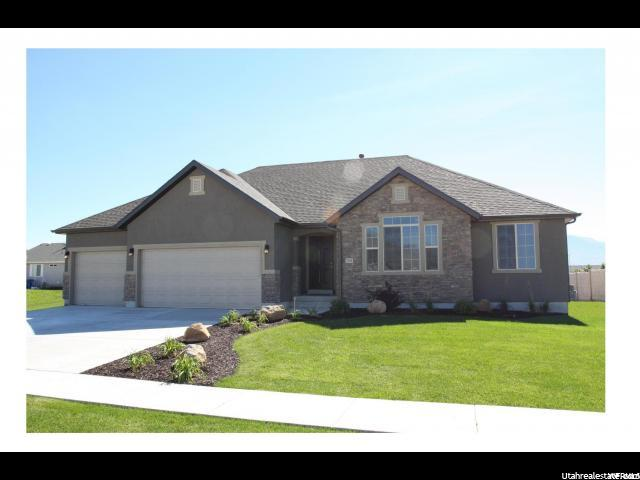 Additional photo for property listing at 358 E SANDERLING DRIVE SP 358 E SANDERLING DRIVE SP Unit: MORRIS Salem, Utah 84653 États-Unis