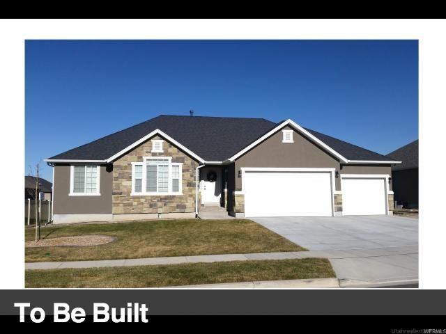 Single Family for Sale at 358 E SANDERLING DRIVE SP 358 E SANDERLING DRIVE SP Unit: MORRIS Salem, Utah 84653 United States