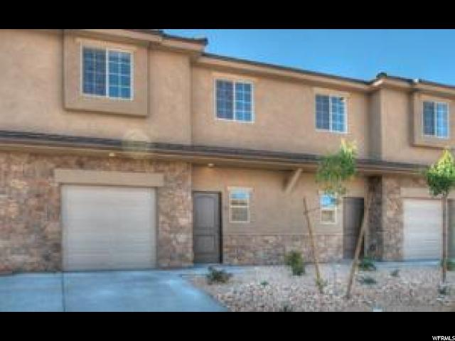 Additional photo for property listing at 290 W BUENA VISTA Boulevard 290 W BUENA VISTA Boulevard Unit: 25 Washington, Utah 84780 Estados Unidos