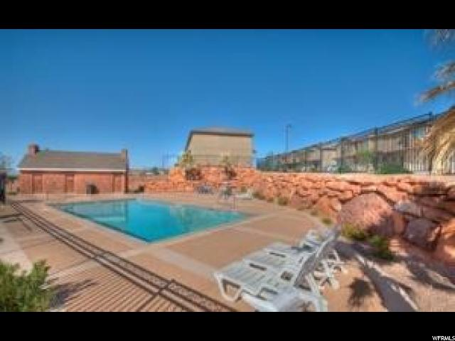 Additional photo for property listing at 290 W BUENA VISTA Boulevard 290 W BUENA VISTA Boulevard Unit: 20 Washington, Utah 84780 États-Unis