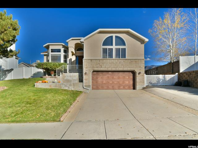Additional photo for property listing at 11175 S 960 E  Sandy, Utah 84094 États-Unis