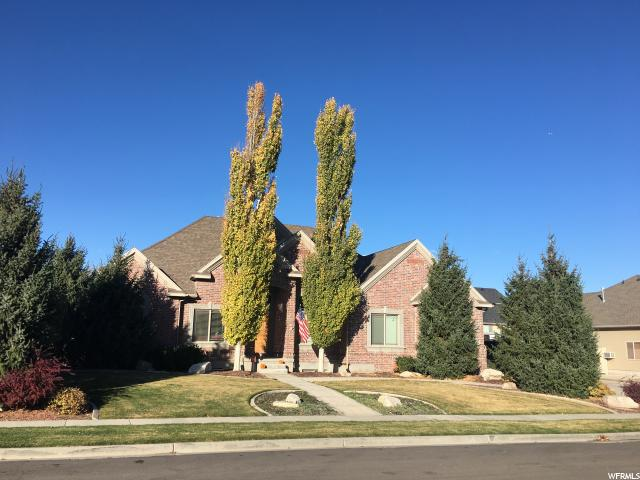 Additional photo for property listing at 12548 S MAJESTIC HILL Court  Herriman, Utah 84096 États-Unis