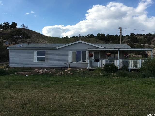Additional photo for property listing at 20536 W 780 N  Duchesne, Utah 84021 États-Unis