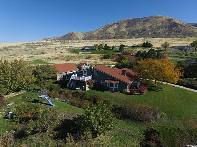 Single Family for Sale at 3226 W COBBLECREST Road Deweyville, Utah 84309 United States