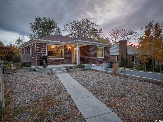 Home for sale at 2468 E Redondo Ave, Salt Lake City, UT 84108. Listed at 325000 with 3 bedrooms, 2 bathrooms and 1,744 total square feet