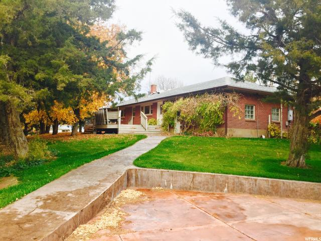 Additional photo for property listing at 3247 S 250 W  Nibley, Utah 84321 Estados Unidos
