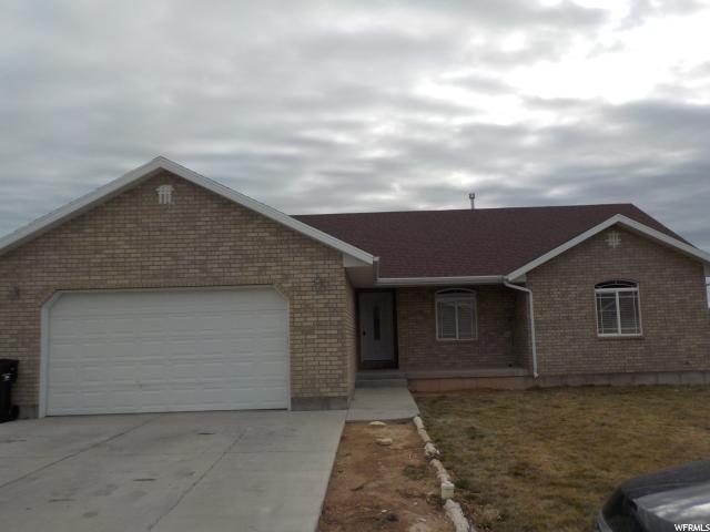Single Family for Sale at 260 E 200 N Gunnison, Utah 84634 United States