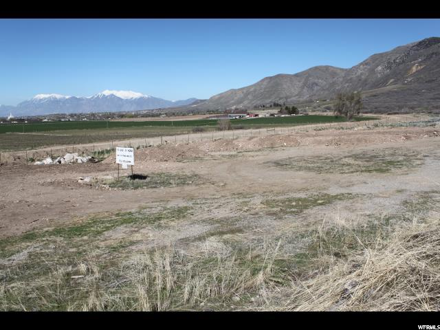 Land for Sale at 573 STATE ROAD HWY 1989 573 STATE ROAD HWY 1989 Santaquin, Utah 84655 United States
