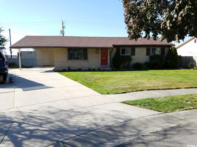 Single Family for Sale at 7056 S 65 E Midvale, Utah 84047 United States