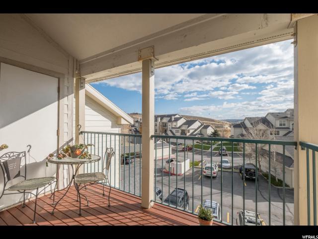 Appartement en copropriété pour l Vente à 900 BITNER Road 900 BITNER Road Unit: O 32 Kimball Junction, Utah 84098 États-Unis
