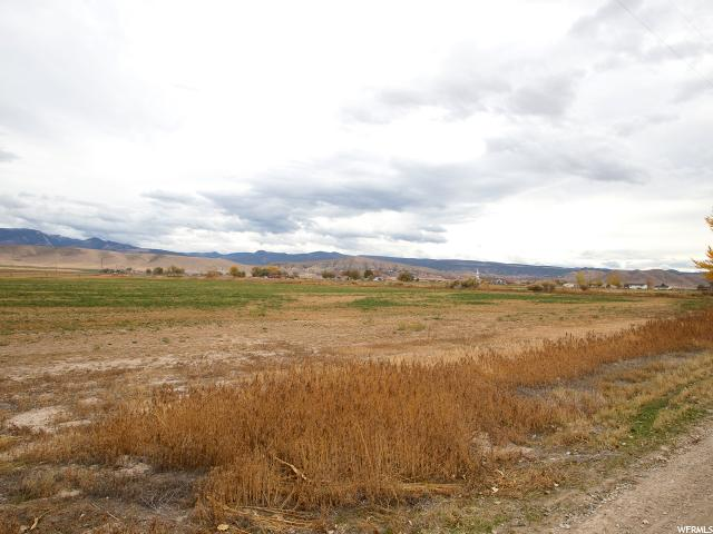 Land for Sale at 91 W SUNFLOWER Lane Axtell, Utah 84621 United States
