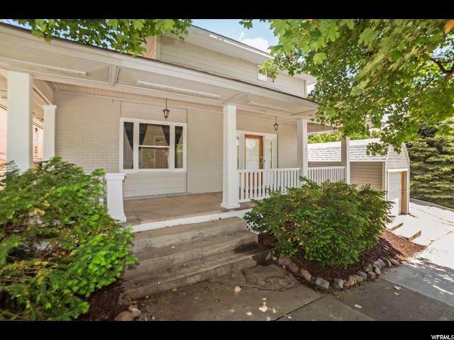 Home for sale at 268 N I St, Salt Lake City, UT 84103. Listed at 359000 with 5 bedrooms, 2 bathrooms and 2,591 total square feet