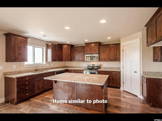 Additional photo for property listing at 6127 W 5350 S  Hooper, Utah 84315 Estados Unidos