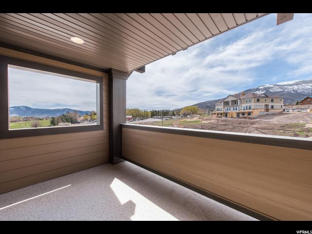 Additional photo for property listing at 833 N PINEHURST Drive 833 N PINEHURST Drive Unit: 26 Midway, Utah 84049 United States