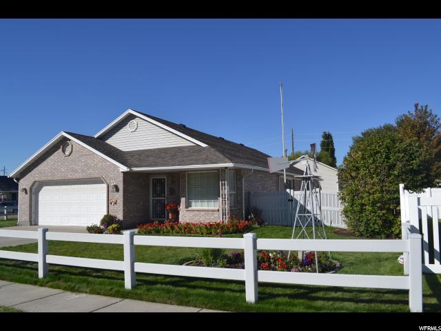 Unique la famille pour l Vente à 4095 S 700 W Riverdale, Utah 84405 États-Unis