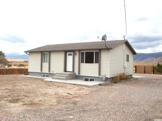 Single Family for Sale at 782 S BROOKLYN Elsinore, Utah 84724 United States