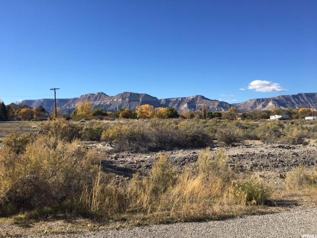 Land for Sale at Address Not Available Clawson, Utah 84516 United States