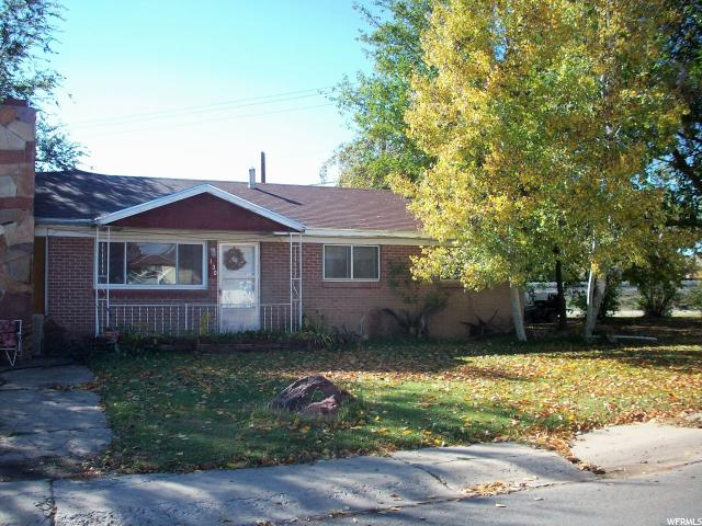 Single Family for Sale at 280 E THOMPSOM Avenue Green River, Utah 84525 United States