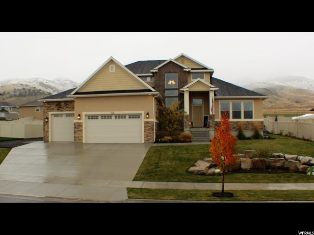 Single Family for Sale at 366 S 1100 E Smithfield, Utah 84335 United States