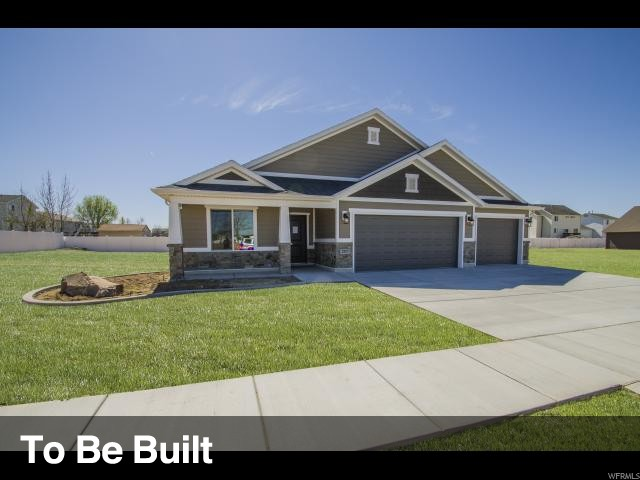 Single Family for Sale at 2516 W 2425 N 2516 W 2425 N Unit: 1 Farr West, Utah 84404 United States