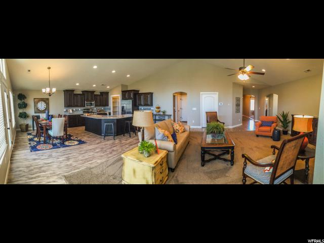 Additional photo for property listing at 2516 W 2425 N 2516 W 2425 N Unit: 1 Farr West, Utah 84404 United States