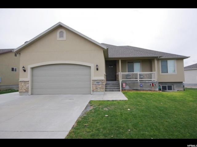 Home for sale at 6867 W Meadow Farm Dr, West Valley City, UT 84128. Listed at 279000 with 3 bedrooms, 2 bathrooms and 3,064 total square feet