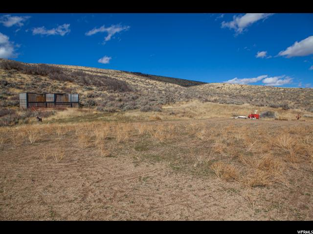 Land for Sale at 1498 W BRADBURY CYN Hoytsville, Utah 84017 United States