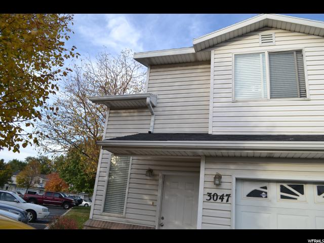 Townhouse for Sale at 3047 SHADYWOOD WAY West Valley City, Utah 84119 United States