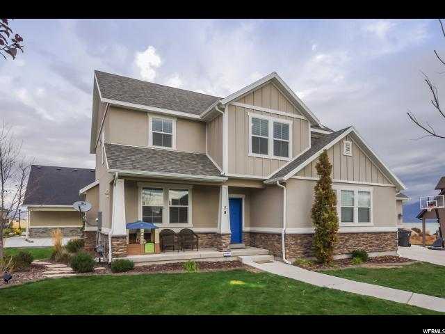 Additional photo for property listing at 78 E WINDLASS Road  Saratoga Springs, Utah 84045 United States