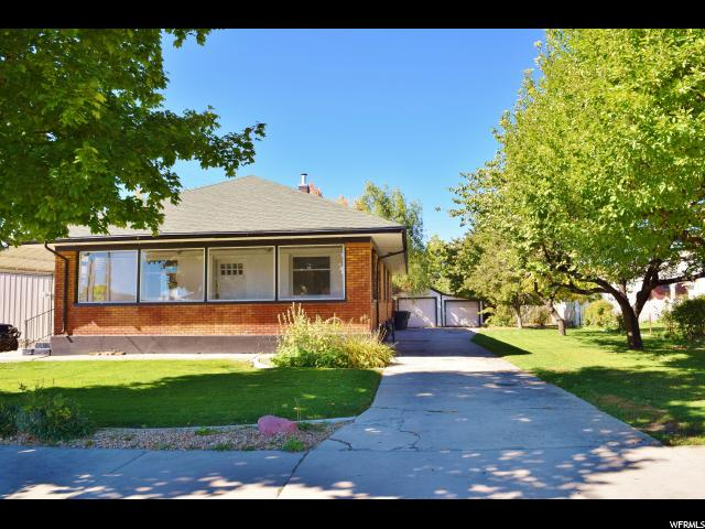 Single Family for Sale at 159 N 100 E Price, Utah 84501 United States