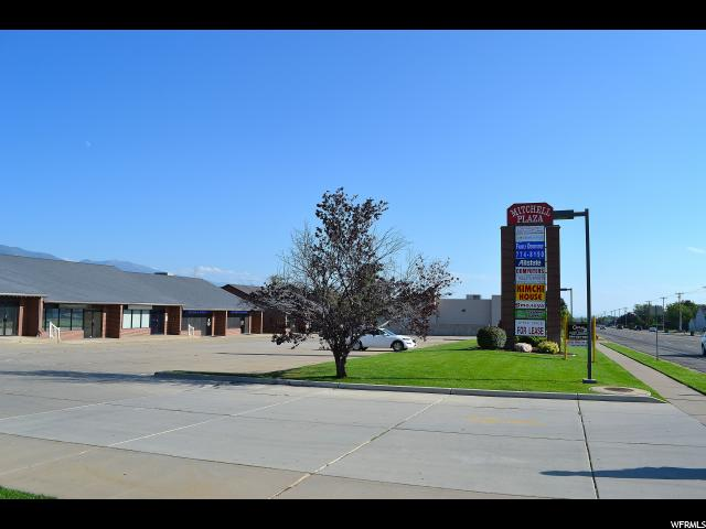 Commercial for Rent at 1868 N HILLFIELD Road 1868 N HILLFIELD Road Unit: 107 Layton, Utah 84041 United States