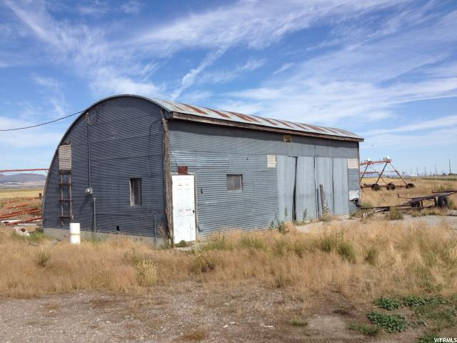 Additional photo for property listing at 23800 S HWY 91  Downey, Idaho 83234 United States