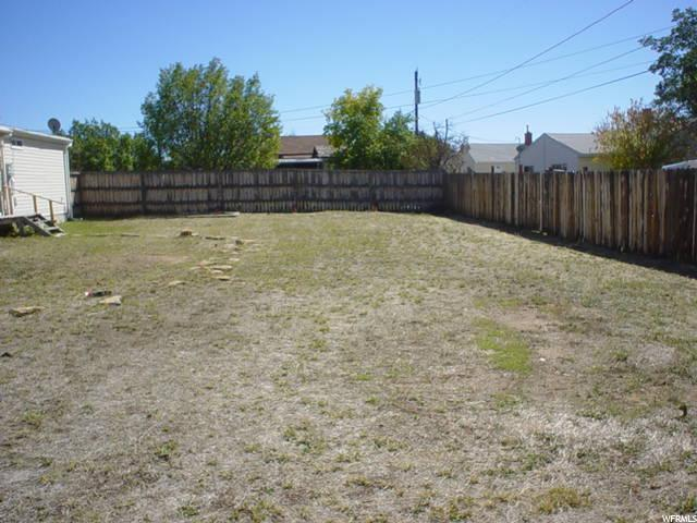 Additional photo for property listing at 146 W WHITMORE  East Carbon, Utah 84520 United States