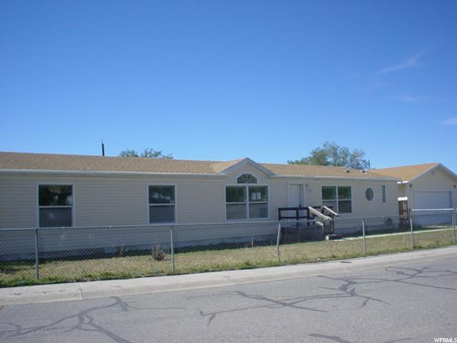 Single Family for Sale at 146 W WHITMORE East Carbon, Utah 84520 United States