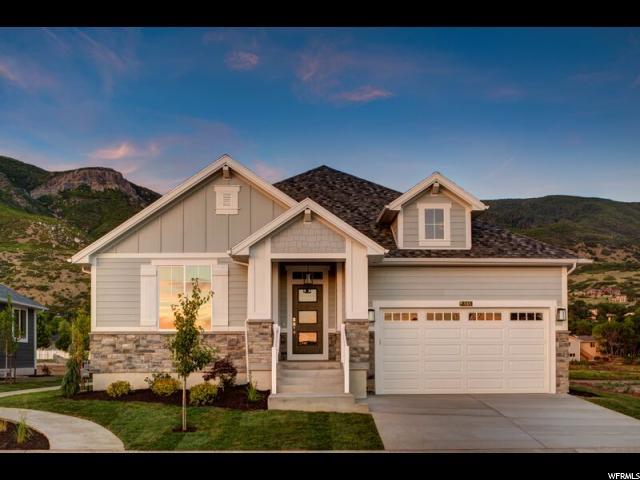 Один семья для того Продажа на 545 S WENDELL WAY Farmington, Юта 84025 Соединенные Штаты