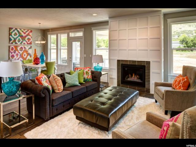 Additional photo for property listing at 545 S WENDELL WAY  Farmington, Юта 84025 Соединенные Штаты