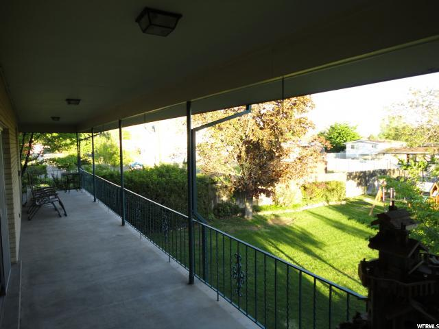 Additional photo for property listing at 185 W 800 S  Orem, Utah 84058 États-Unis