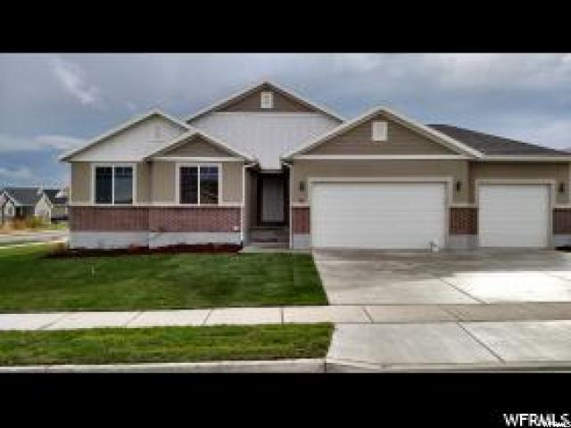 Single Family for Sale at 47 W HILLSIDE Drive 47 W HILLSIDE Drive Unit: 19 Saratoga Springs, Utah 84045 United States