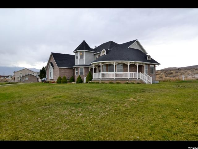 Additional photo for property listing at 3133 E CEDAR PASS Road  Eagle Mountain, Utah 84005 United States