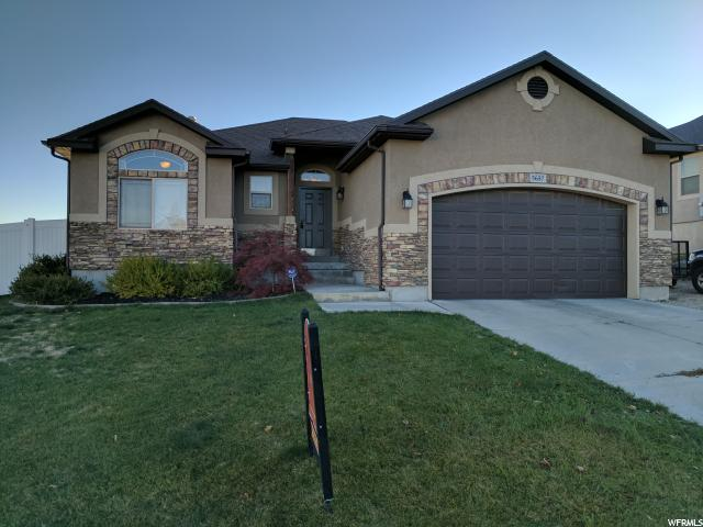 Additional photo for property listing at 5657 W LUGANO Drive  West Jordan, Utah 84081 États-Unis