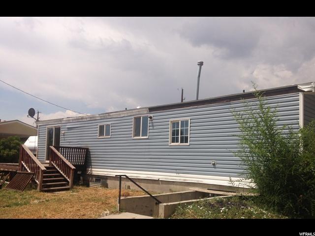 Casa Unifamiliar por un Venta en 235 S 200 E Orangeville, Utah 84537 Estados Unidos