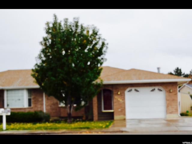Твин Главная для того Продажа на 1080 E CENTER Street Spanish Fork, Юта 84660 Соединенные Штаты