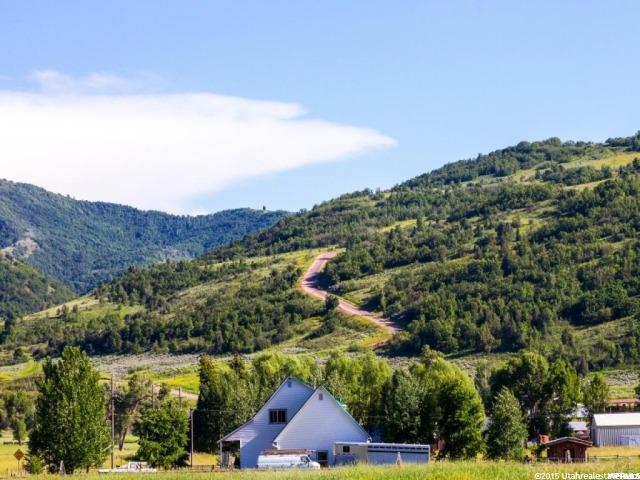 Additional photo for property listing at 9003 E 1300 S  Huntsville, Utah 84317 United States