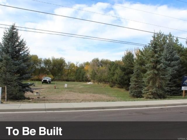 Additional photo for property listing at 966 S 1200 E 966 S 1200 E Unit: LOT 2 Springville, Utah 84663 Estados Unidos